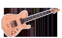Gitarren Kiel